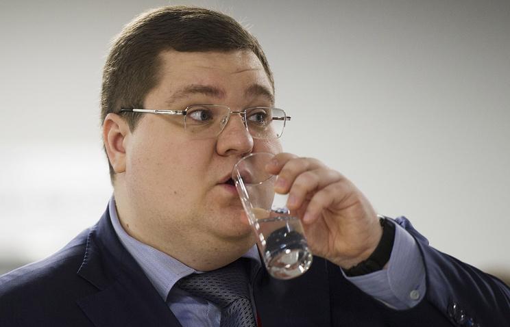 США ввели санкции вотношении сына генерального прокурора  Российской Федерации
