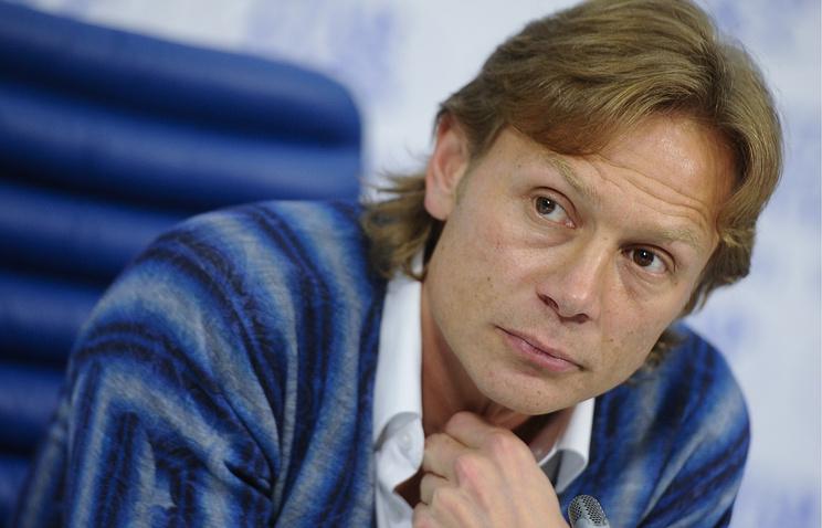 Карпин иДементьев будут объяснять матч Реал— Барселона наПервом канале