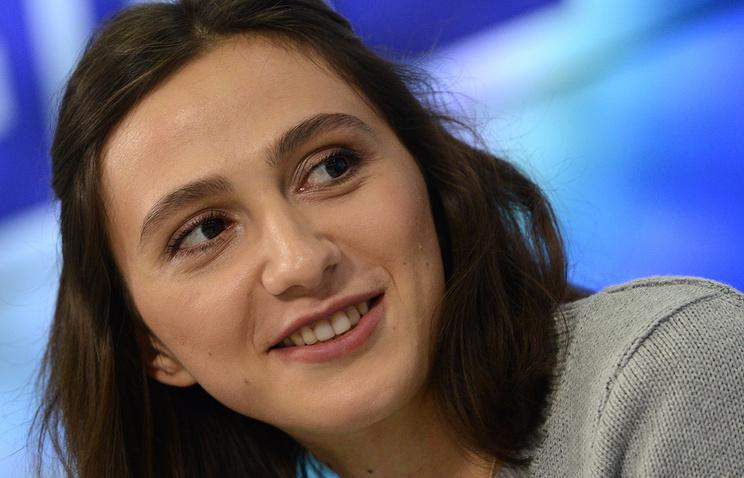 Мария Ласицкене выиграла 1-ый старт всезоне