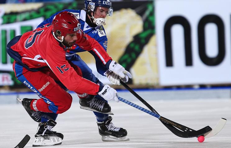 Четырехкратный чемпион мира побенди Джусоев стал игроком «Хаммарбю»