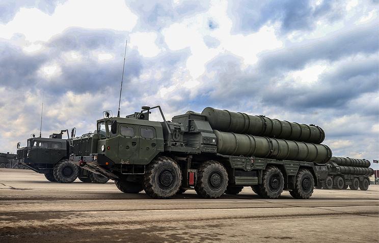 Русский кредит Турции покроет 55% договора наС-400