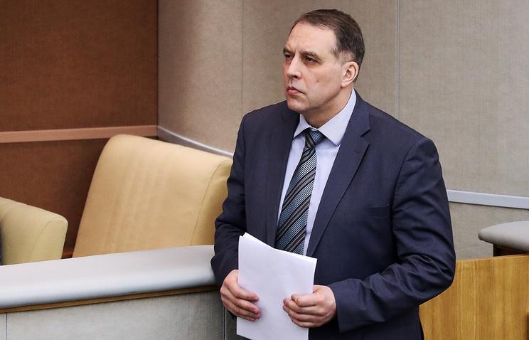 Юрий Сентюрин покинул пост замглавы МинэнергоРФ