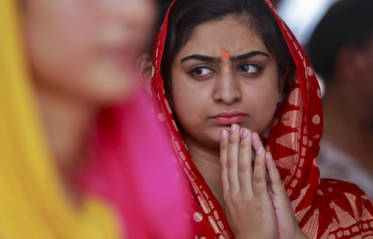 Индийские женщины добились права служить в Территориальной армии