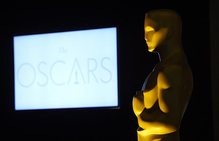 Штатская  киноакадемия завершила отбор номинантов на«Оскар»