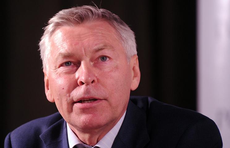 Глава ВАК назвал рейтинг вузов Диссернета необъективным  Глава ВАК ректор РУДН Владимир Филиппов