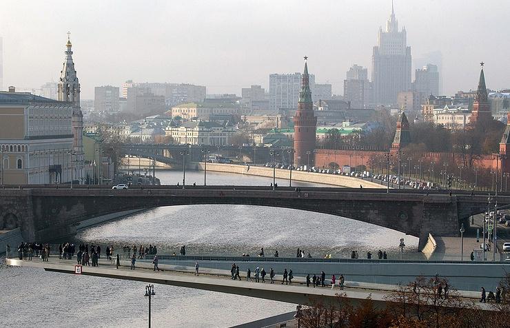 Рейтинг наилучших стран мира: Российская Федерация - на26-м месте
