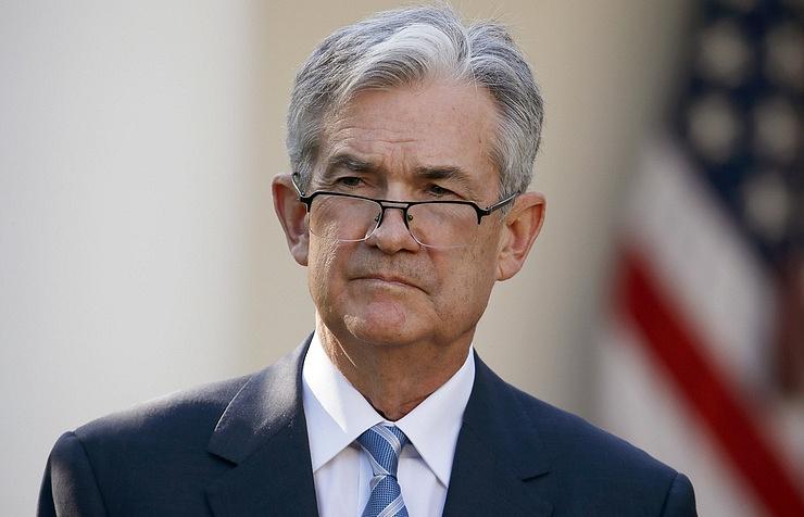 Американский Сенат утвердил кандидатуру нового председателя ФРС