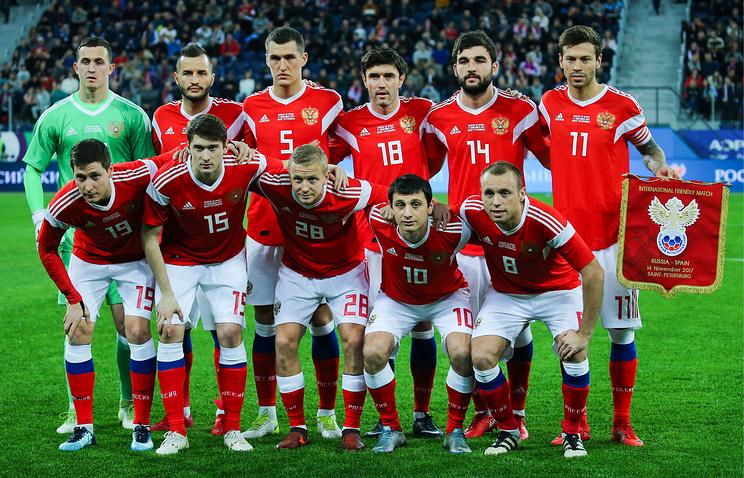 Стали известны соперники Молдовы вЛиге наций