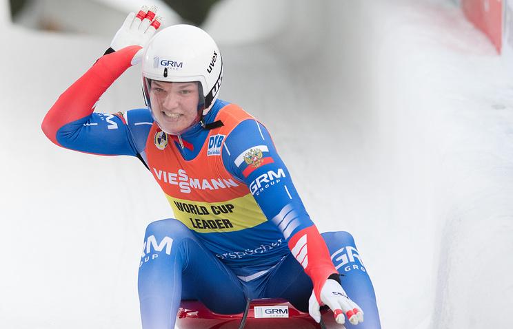Семен Павличенко одержал победу золото чемпионата Европы