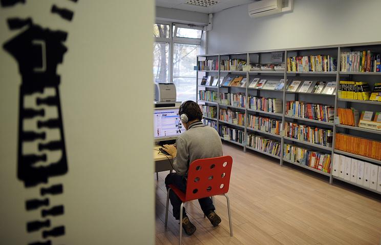 Свыше 50 библиотек столицы станут тематическими в этом 2018-ом
