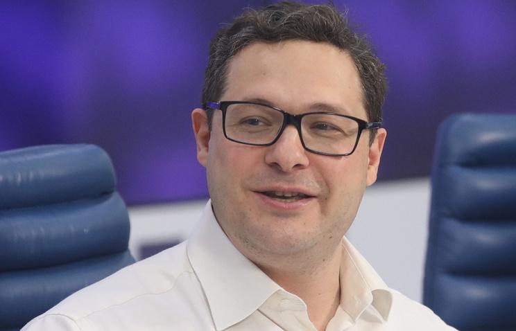 Председатель Совета при Минобрнауки по науке, член-корреспондент РАН Юрий Ковалев