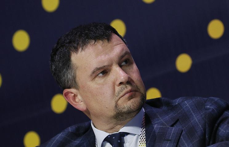 Первый заместитель руководителя аппарата правительства РФ Максим Акимов