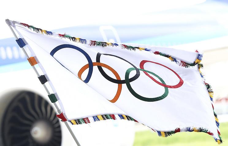 Атлеты изРФ наоткрытии ОИ-2018 выйдут между Австрией иУзбекистаном
