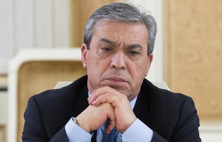 Палестина рассчитывает наувеличение потока туристов из Российской Федерации - посол вРФ