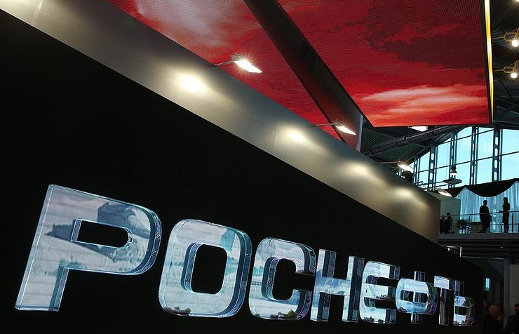 """""""Роснефть"""" совершила крупнейшее на российском рынке единовременное размещение облигаций"""