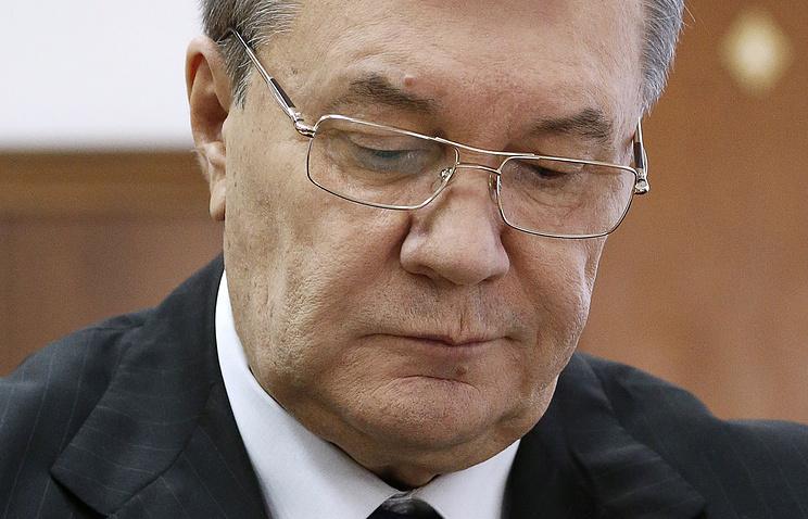 Есть угроза отмены «заочного приговора» поделу Януковича,— Горбатюк