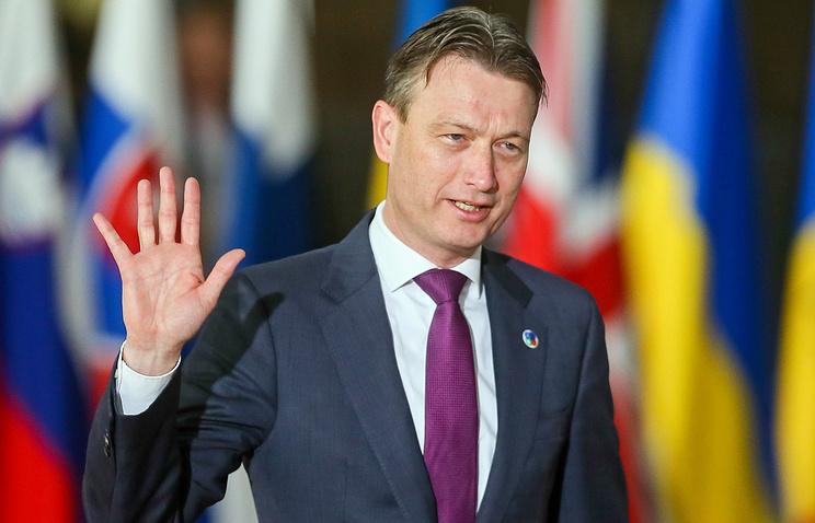 «Хайповый» голландский МИД, или как стать популярным за счет президента РФ
