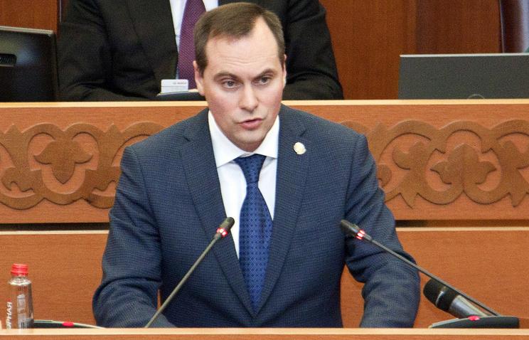 Новый премьер-министр Дагестана поручил разработать программу развития промпарков
