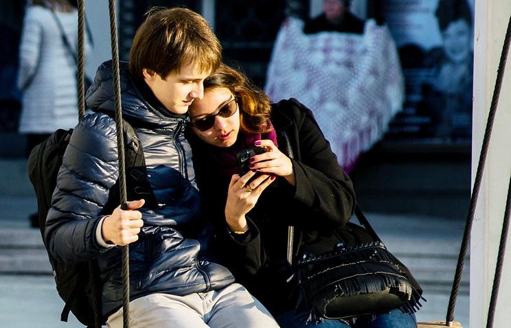 Бесплатный Wi-Fi в столице России вышел запределы Садового кольца