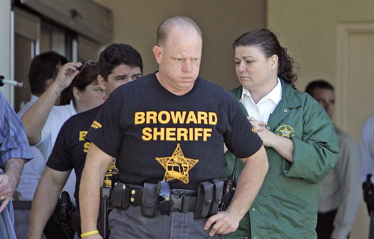 СМИ: не менее 20 человек ранены в результате стрельбы во Флориде