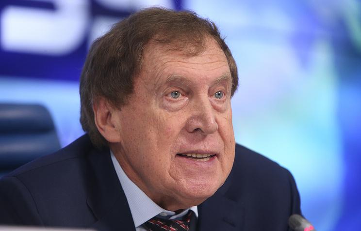 Руководитель комиссии по развитию научной инфраструктуры Федерального агентства научных организаций Ренад Сагдеев