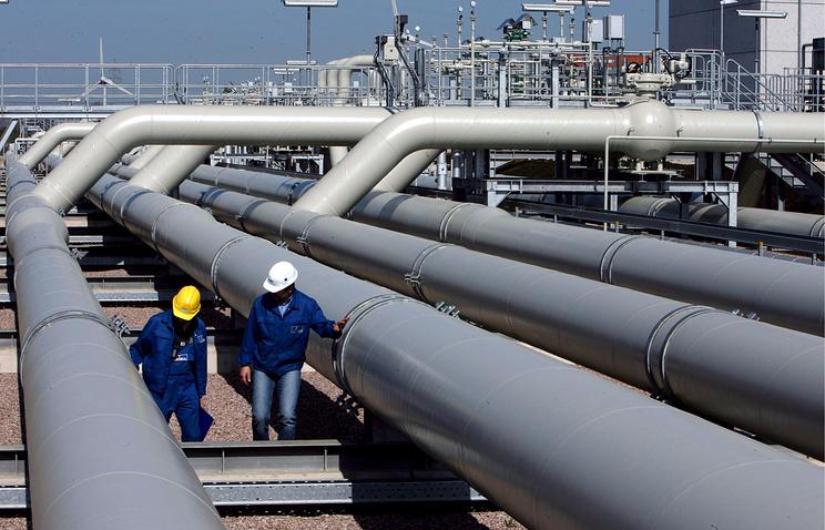 """BASF сохранит участие в проекте """"Северный поток - 2"""" и после объединения Wintershall и Dea"""