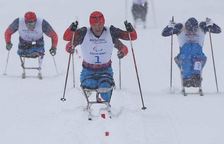 НаПаралимпиаде будут участвовать сразу 30 русских  спортсменов