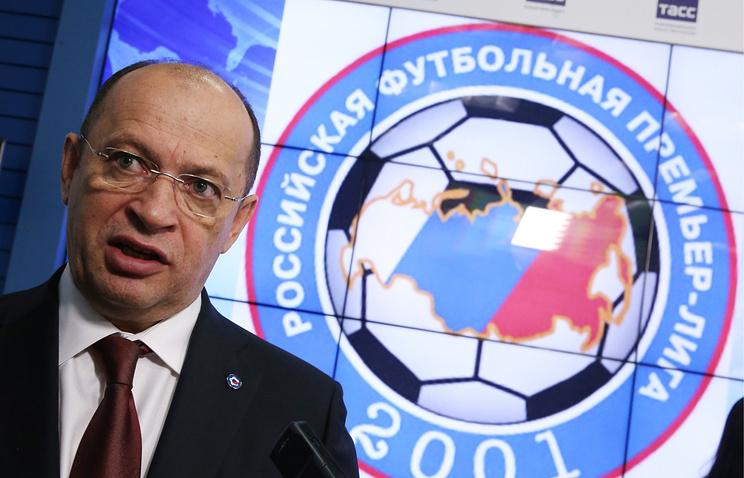 Хотят провести матч заСуперкубок РФ вКатаре