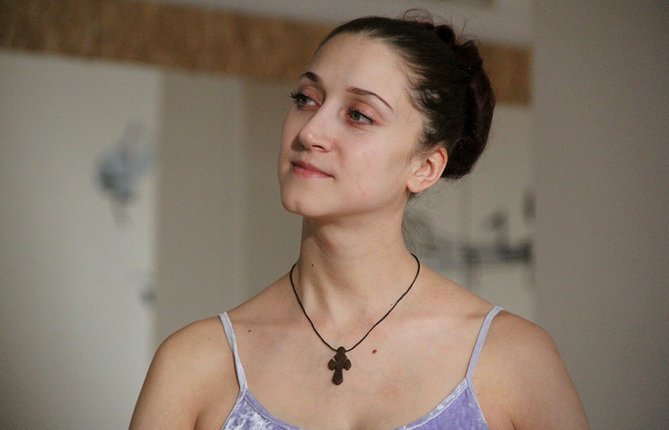 Дарья Миронова