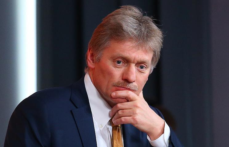 Англии  предстоит подкрепить свои обвинения либо  извиниться— Песков