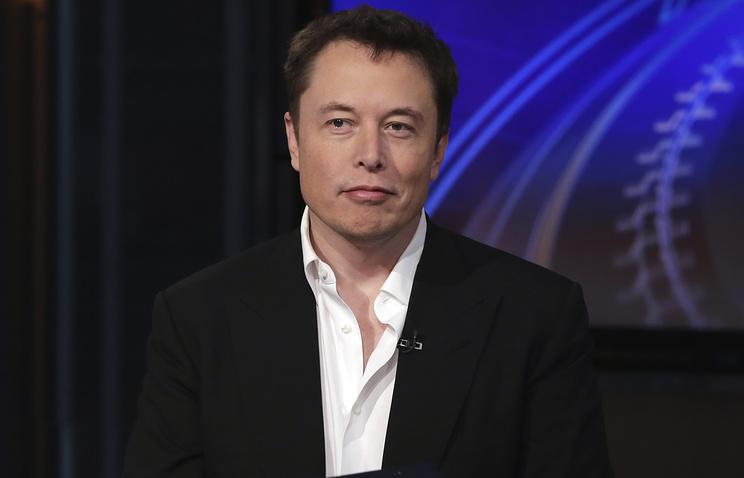 Заработная плата Илона Маска вTesla будет привязана кпоказателям компании