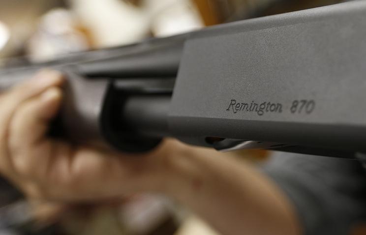 CNBC: оружейная компания Remington подала объявление обанкротстве