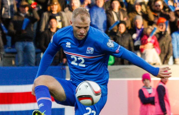 Гудьонсен: «Чемпионат мира— возможность поднять уровень сборной России»
