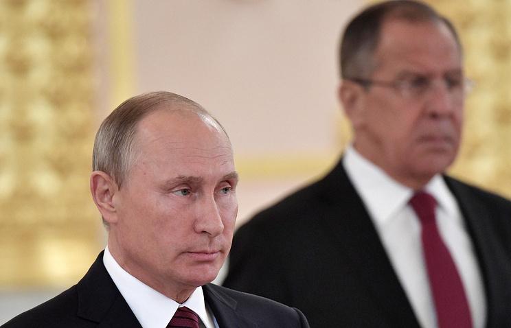 ВМИДРФ прокомментировали идею исключения Российской Федерации изСБ ООН