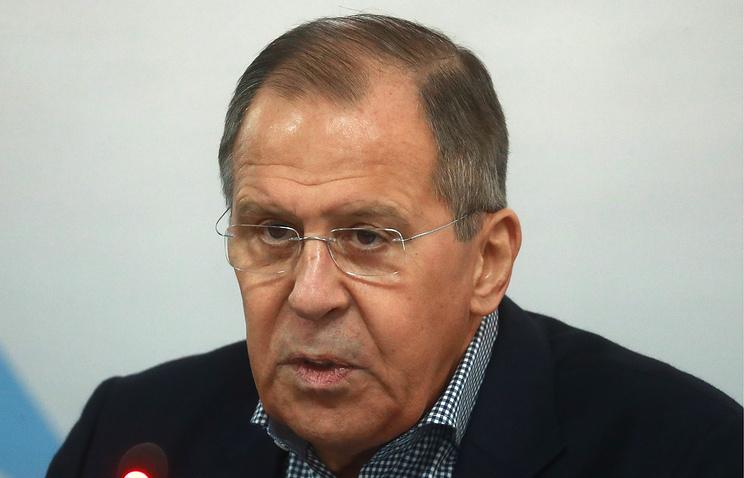 Лавров: независимая экспертиза по Солсбери нашла следы химоружия стран НАТО