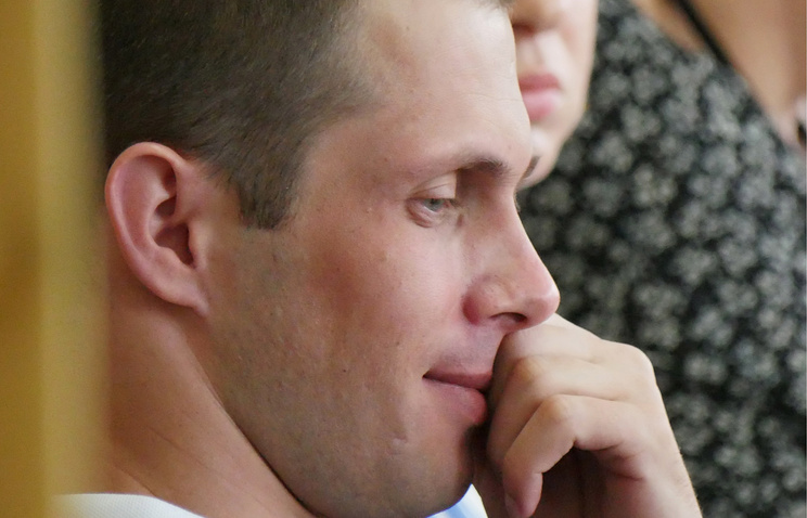 Арестован один изфигурантов дела «приморских партизан»