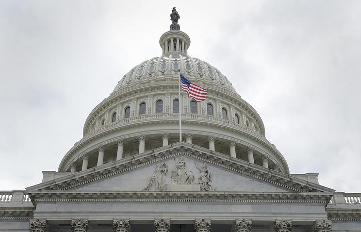 В США представили обновленную резолюцию о применении силы против террористов за рубежом