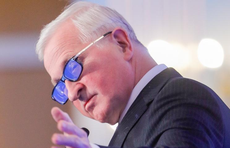 Россия может ответить на санкции США легализацией параллельного импорта