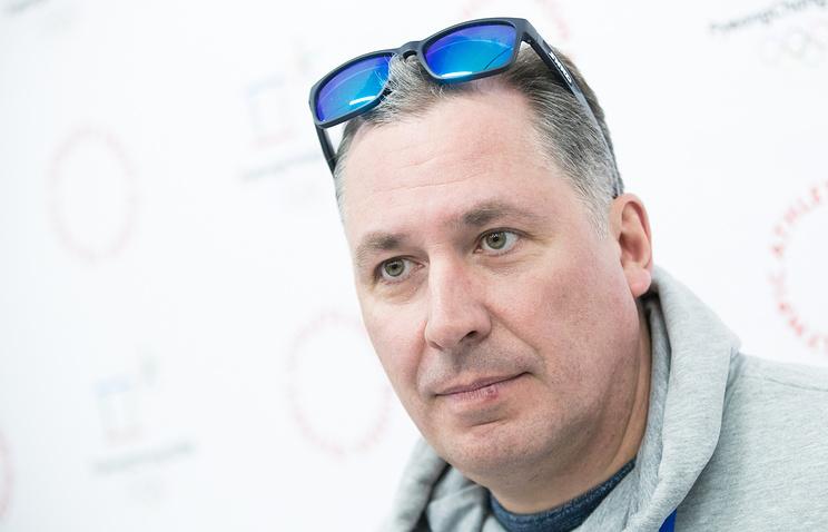 ФЛГР выдвинет кандидата напост руководителя Олимпийского комитета Российской Федерации
