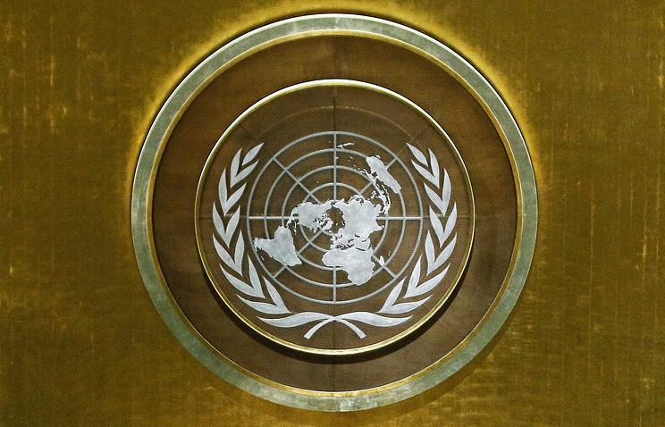 Госдеп США составил неменее список послушных инепослушных стран впредставительстве международной организации ООН