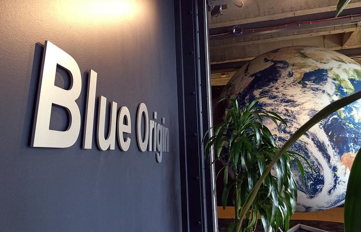 Blue Origin проведет первые вэтом году испытания суборбитального корабля New Shepard