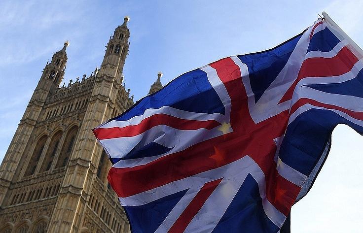 Англия может подписать соглашение обассоциации с европейским союзом