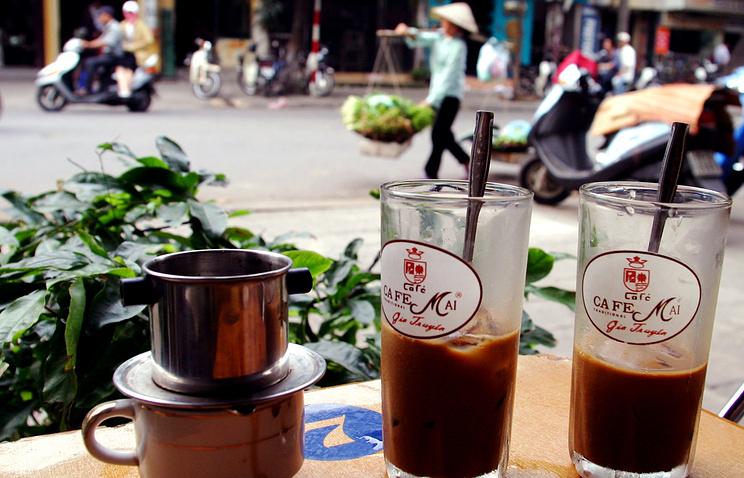 Почему вьетнамцы предпочитают местные кофейни международным брендам