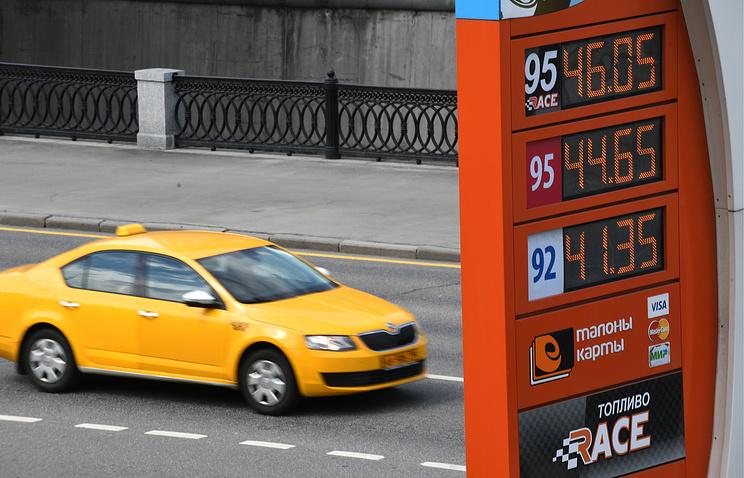 Цены набензин остановят рост— руководство  нашло выход. Опомнились!