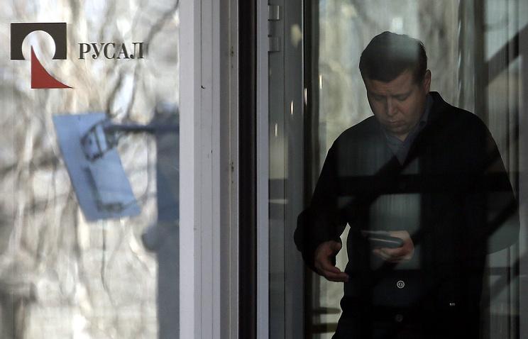 Компания Дерипаски после санкций попросила управительства льготы