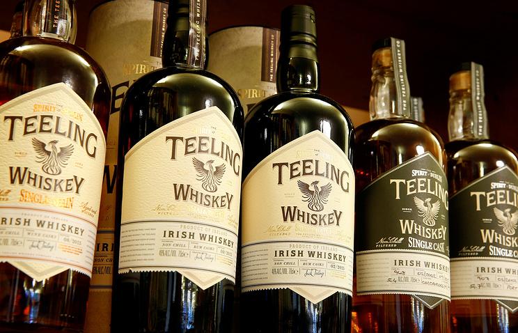 Навсех нехватит: производители ирландского виски бьют тревогу