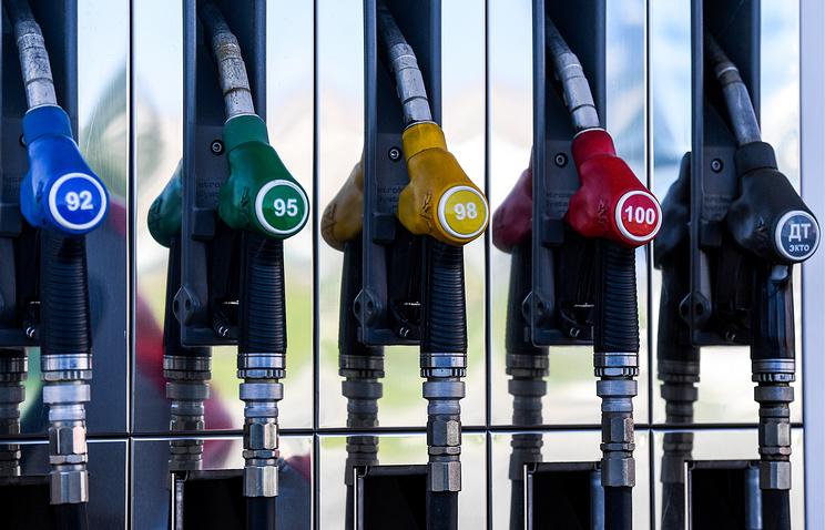 Руководство может получить право увеличивать пошлины нанефтепродукты до90%
