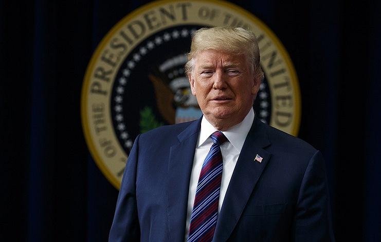 Трамп считает, что РФ снова следует принять вG8
