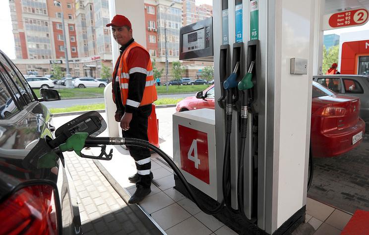 Новый налоговый маневр приведет крезкому скачку цен на горючее в РФ