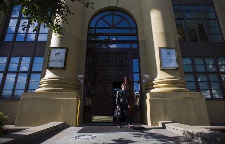 Акции МТС упали нановостях о вероятных санкциях против Евтушенкова